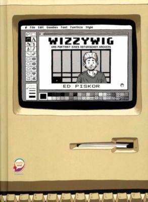 Wizzywig, Ed Piskor