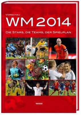 WM 2014 - Vorschau, Ulrich Kühne-Hellmessen