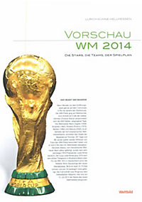 WM 2014 - Vorschau - Produktdetailbild 1