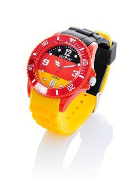 WM-Armbanduhr Deutschland