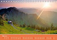 Wo das Allgäu am schönsten ist (Tischkalender 2019 DIN A5 quer) - Produktdetailbild 5