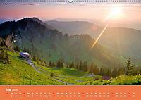 Wo das Allgäu am schönsten ist (Wandkalender 2019 DIN A2 quer) - Produktdetailbild 3