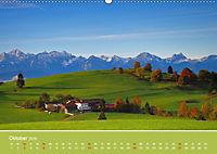 Wo das Allgäu am schönsten ist (Wandkalender 2019 DIN A2 quer) - Produktdetailbild 9