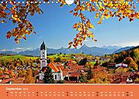 Wo das Allgäu am schönsten ist (Wandkalender 2019 DIN A4 quer) - Produktdetailbild 9