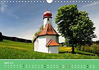Wo das Allgäu am schönsten ist (Wandkalender 2019 DIN A4 quer) - Produktdetailbild 4