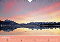 Wo das Allgäu am schönsten ist (Wandkalender 2019 DIN A4 quer) - Produktdetailbild 2