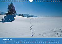 Wo das Allgäu am schönsten ist (Wandkalender 2019 DIN A4 quer) - Produktdetailbild 11