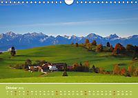 Wo das Allgäu am schönsten ist (Wandkalender 2019 DIN A4 quer) - Produktdetailbild 10