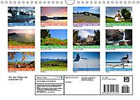 Wo das Allgäu am schönsten ist (Wandkalender 2019 DIN A4 quer) - Produktdetailbild 13