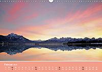 Wo das Allgäu am schönsten ist (Wandkalender 2019 DIN A3 quer) - Produktdetailbild 2