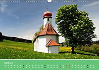 Wo das Allgäu am schönsten ist (Wandkalender 2019 DIN A3 quer) - Produktdetailbild 4