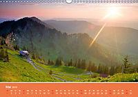 Wo das Allgäu am schönsten ist (Wandkalender 2019 DIN A3 quer) - Produktdetailbild 5