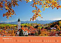 Wo das Allgäu am schönsten ist (Wandkalender 2019 DIN A3 quer) - Produktdetailbild 9