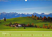 Wo das Allgäu am schönsten ist (Wandkalender 2019 DIN A3 quer) - Produktdetailbild 10