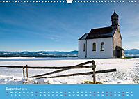 Wo das Allgäu am schönsten ist (Wandkalender 2019 DIN A3 quer) - Produktdetailbild 12