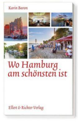 Wo Hamburg am schönsten ist, Karin Baron