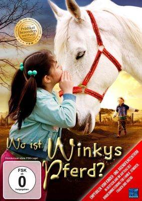 Wo ist Winkys Pferd?, N, A