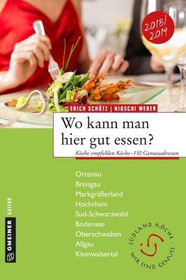 Wo kann man hier gut essen?, Erich Schütz, Njoschi Weber
