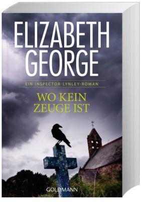 Wo kein Zeuge ist, Elizabeth George
