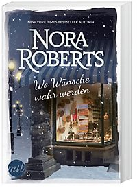 weihnachten mit nora roberts buch bei bestellen. Black Bedroom Furniture Sets. Home Design Ideas