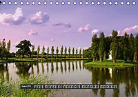 Wörlitzer Park (Tischkalender 2019 DIN A5 quer) - Produktdetailbild 8