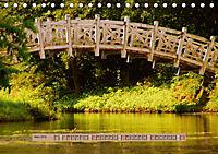Wörlitzer Park (Tischkalender 2019 DIN A5 quer) - Produktdetailbild 3