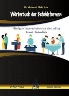 Wörterbuch der Befehlsformen, Mohamed Abdel-Aziz