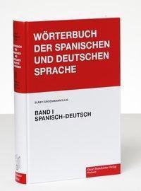 Wörterbuch der spanischen und deutschen Sprache: .1 Spanisch-Deutsch