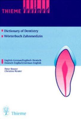 W rterbuch der zahnmedizin englisch deutsch deutsch for Dictionary englisch deutsch
