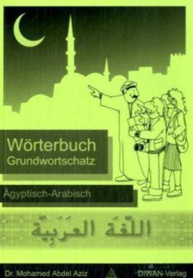 Wörterbuch Grundwortschatz, Ägyptisch-Arabisch, Mohamed Abdel Aziz