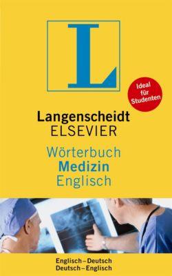 Wörterbuch Medizin Englisch-Deutsch, Deutsch-Englisch, Stephan Dressler
