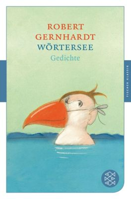 Wörtersee - Robert Gernhardt |