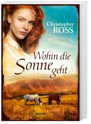 Wohin die Sonne geht, Christopher Ross