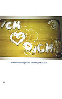 Wohin geht die Liebe, wenn sie durch den Magen durch ist? - Produktdetailbild 6