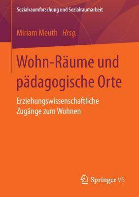 Wohn-Räume und pädagogische Orte -  pdf epub