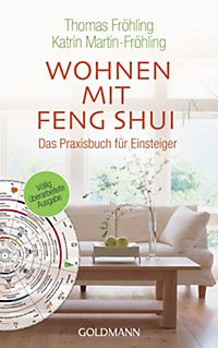 feng shui gegen das ger mpel des alltags buch. Black Bedroom Furniture Sets. Home Design Ideas