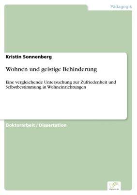 Wohnen und geistige Behinderung, Kristin Sonnenberg