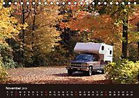 Wohnmobil-Reisen (Tischkalender 2019 DIN A5 quer) - Produktdetailbild 11