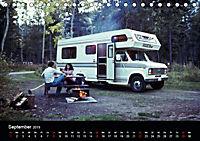 Wohnmobil-Reisen (Tischkalender 2019 DIN A5 quer) - Produktdetailbild 9