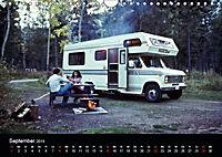 Wohnmobil-Reisen (Wandkalender 2019 DIN A4 quer) - Produktdetailbild 9