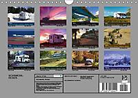 Wohnmobil-Reisen (Wandkalender 2019 DIN A4 quer) - Produktdetailbild 13