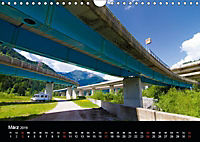 Wohnmobil-Reisen (Wandkalender 2019 DIN A4 quer) - Produktdetailbild 3