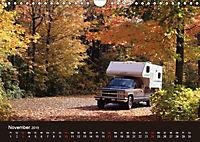 Wohnmobil-Reisen (Wandkalender 2019 DIN A4 quer) - Produktdetailbild 11