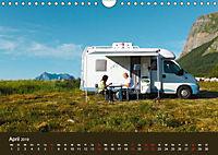 Wohnmobil-Reisen (Wandkalender 2019 DIN A4 quer) - Produktdetailbild 4