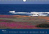 Wohnmobil-Reisen (Wandkalender 2019 DIN A4 quer) - Produktdetailbild 5
