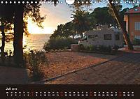 Wohnmobil-Reisen (Wandkalender 2019 DIN A4 quer) - Produktdetailbild 7