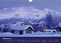 Wohnmobil-Reisen (Wandkalender 2019 DIN A4 quer) - Produktdetailbild 12