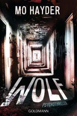 Wolf, Mo Hayder