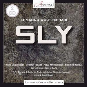 Wolf-Ferrari: Sly, Bader, Polaski, Reeh, Maxym