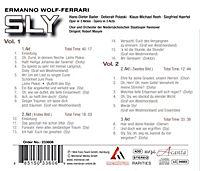 Wolf-Ferrari: Sly - Produktdetailbild 1
